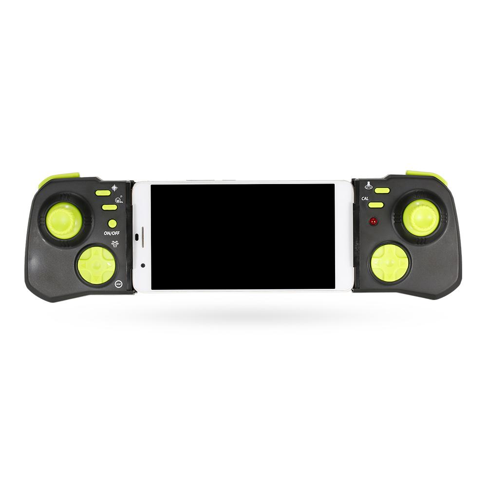 fy919 2 4g 4ch 480p cam ra wifi fpv optique positionnement drone altitude tenir une cl retour g. Black Bedroom Furniture Sets. Home Design Ideas