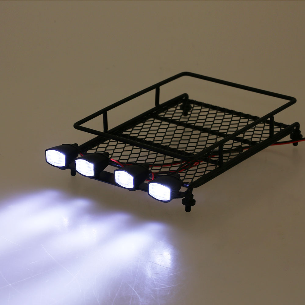 installation de barre de lumière led sur f150