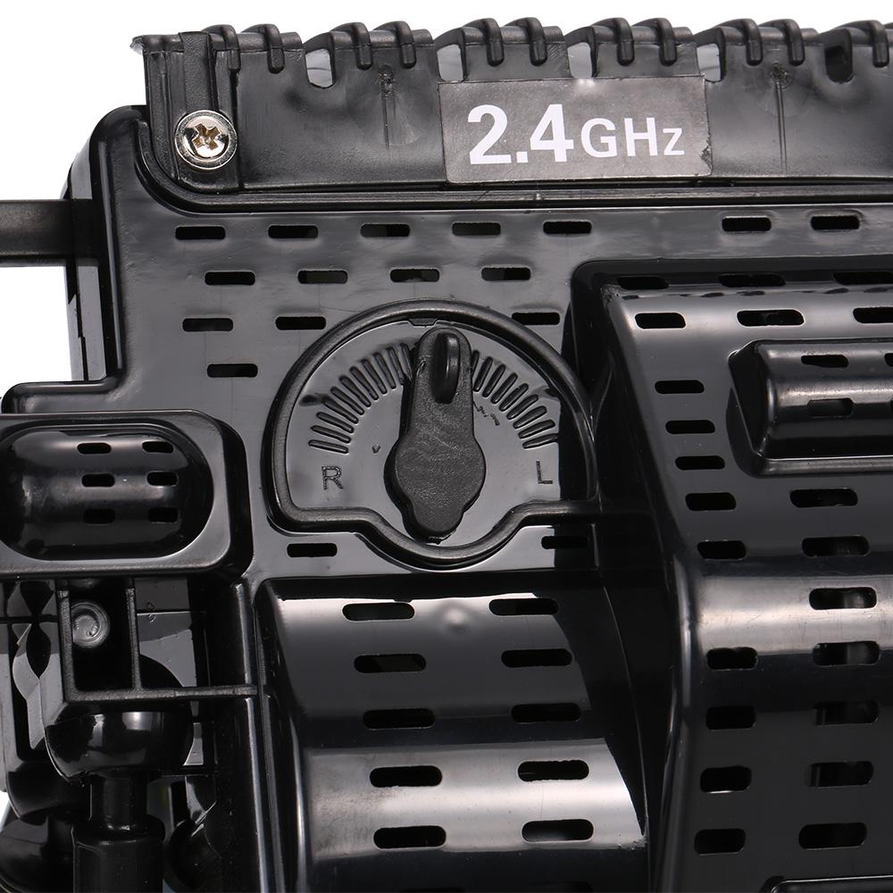 creative double star 1137w 1 14 2 4g 4 roues motrices sur chenilles amphibies hors route rc. Black Bedroom Furniture Sets. Home Design Ideas