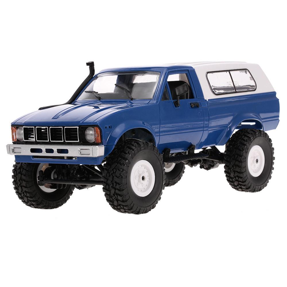 RC Car Shock Absorbing Sheet Pack for WPL 1:16  Crawler Pickup Truck