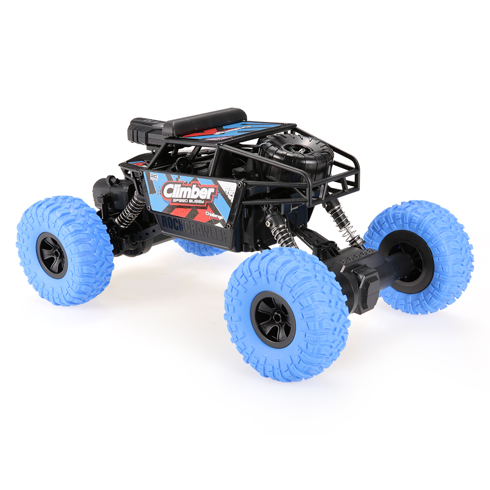 Get 7 USD Off For JJRC Q45 RC Off-Road Buggy Car with code  Only $42.99 +free shipping