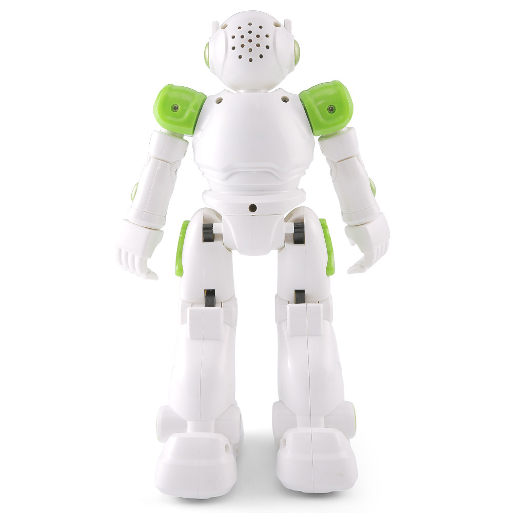 Music To Dance Like A Robot