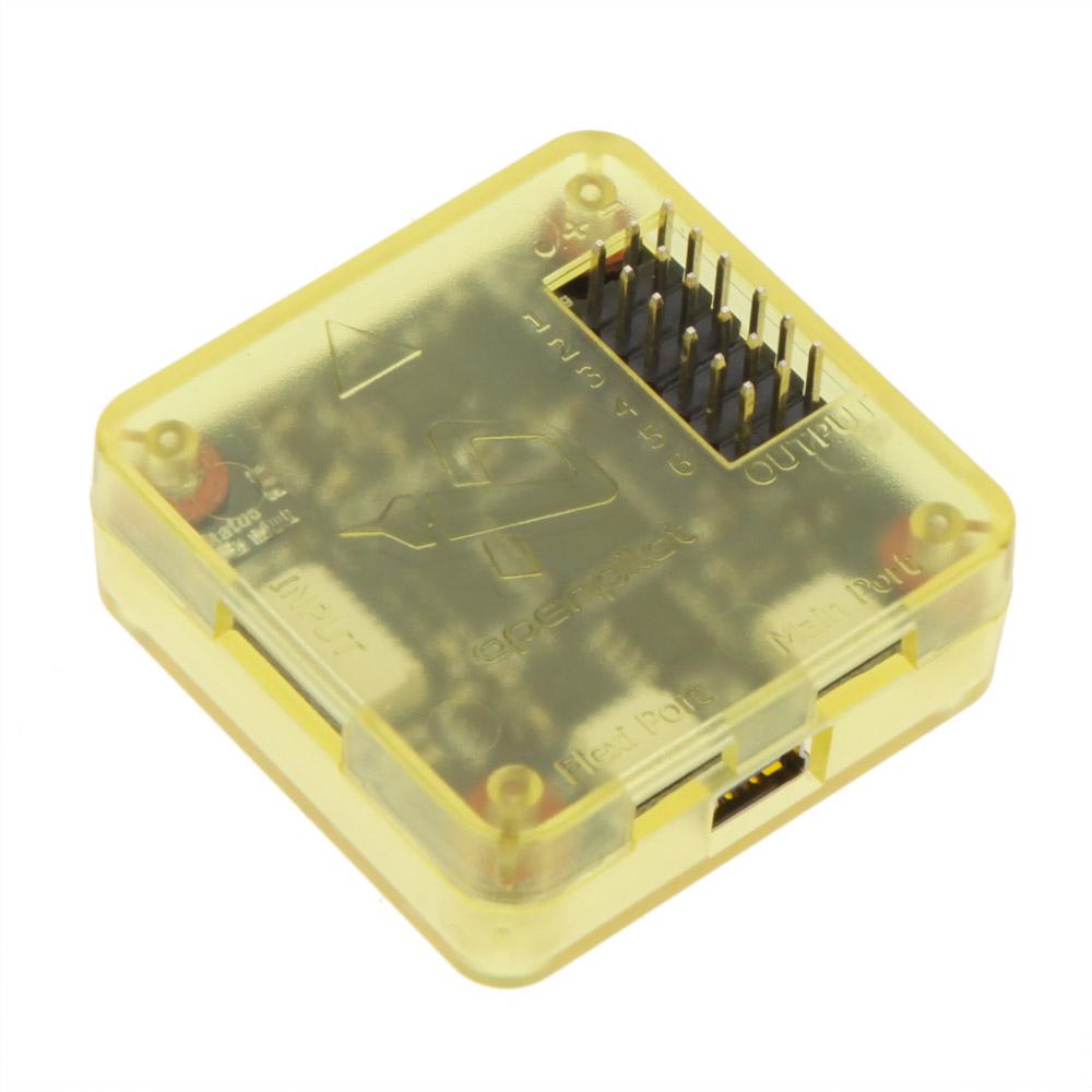 Openpilot CC3D Open Source Flight Controller 32 Bits Processor for QAV250  DJI F330 400 FPV Quadcopter - RcMoment com