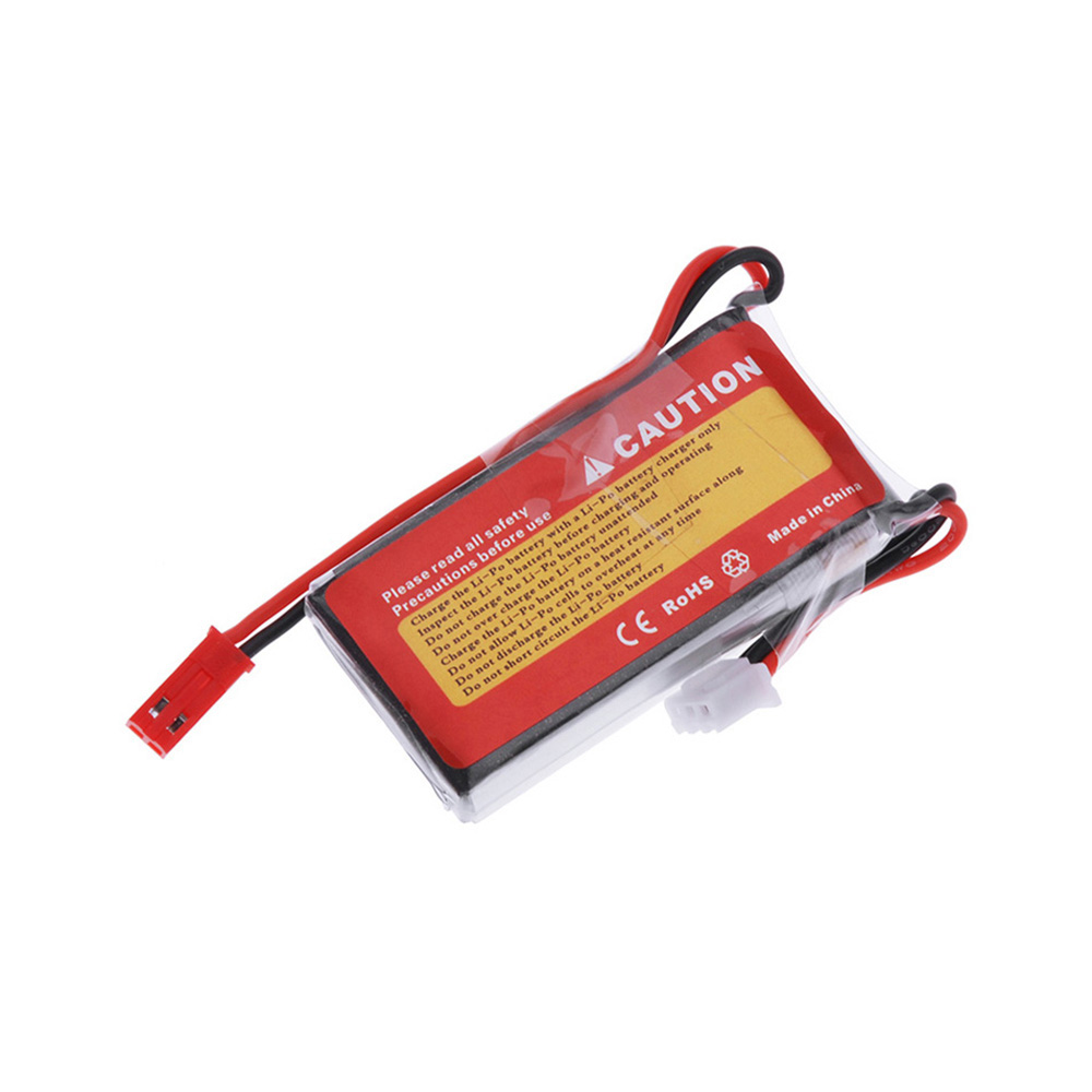 sauvage scorpion 7 4v 500mah 25 c max 35c 2 s jst connecteur lipo batterie pour la partie. Black Bedroom Furniture Sets. Home Design Ideas