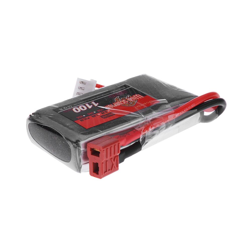 goolrc scorpion sauvage 11 1v 1100mah 25 c max 35c 3 s t prise lipo batterie pour voiture rc. Black Bedroom Furniture Sets. Home Design Ideas