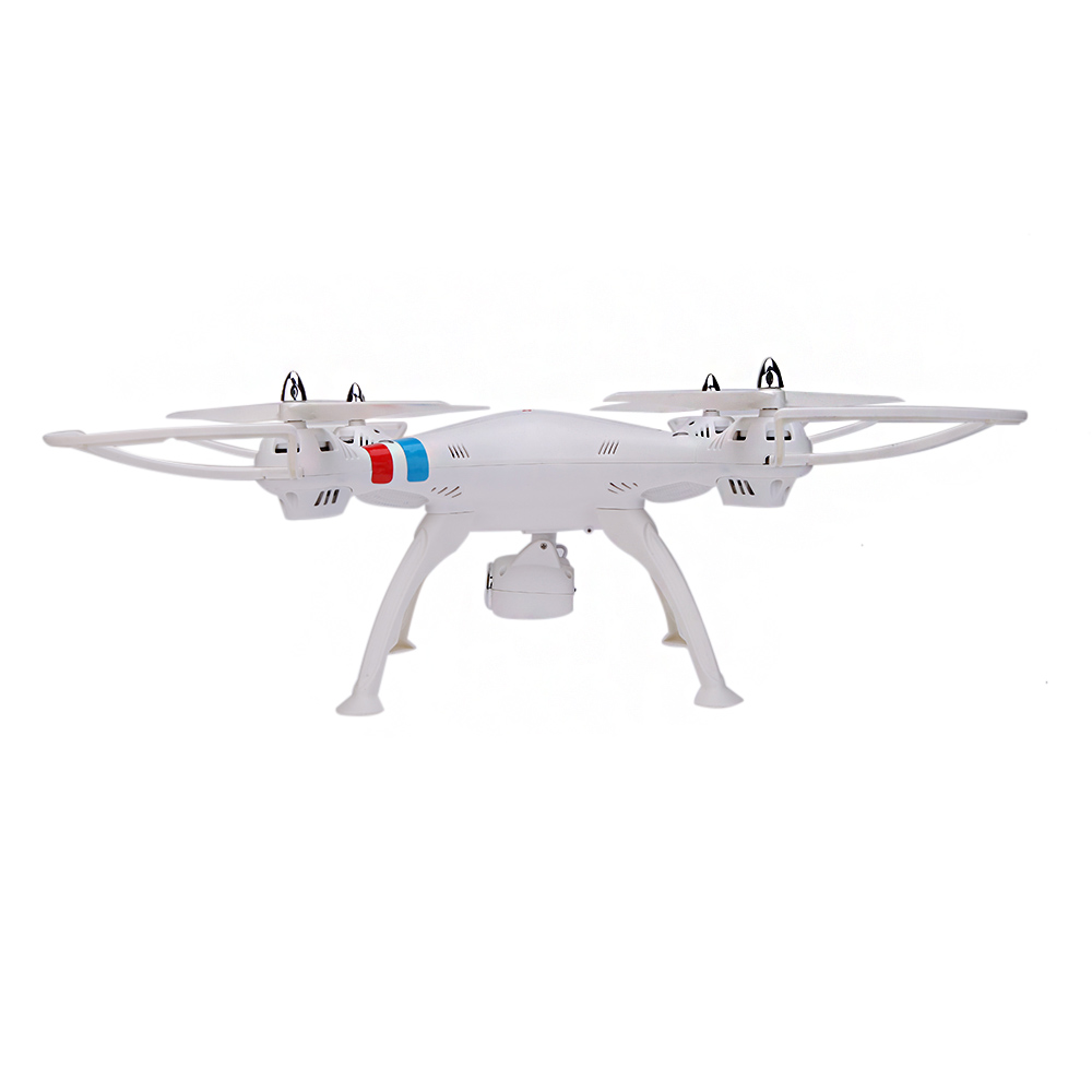 White Us Syma X8c 24g 4ch 6 Axis Gyro R C Quadcopter Rtf Drone With Rc Venture 24ghz 2 Mp Full Hd Camera 20mp Speed Mode Headless And 3d Eversion