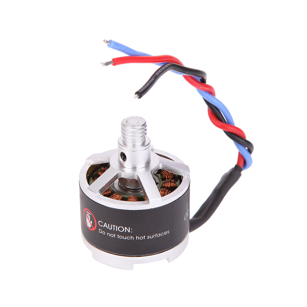 Original Walkera Scout X4 Brushless Motor Scout X4-Z-11 Levogyrate on