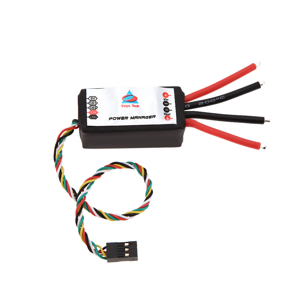 FeiYu Tech Most Cost-effective Entry Level FY-41AP Autopilot with ...