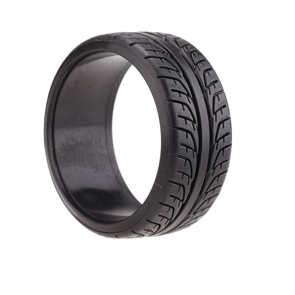 pneus de voiture de drift en plastique de 4pcs set 1 10 grain pour hsp traxxas hpi tamiya kyosho. Black Bedroom Furniture Sets. Home Design Ideas