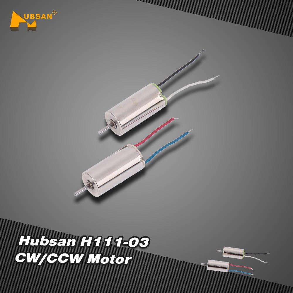 Original Hubsan H111 03 Rc Part Cw Ccw Motor For Mini Wiring Diagram
