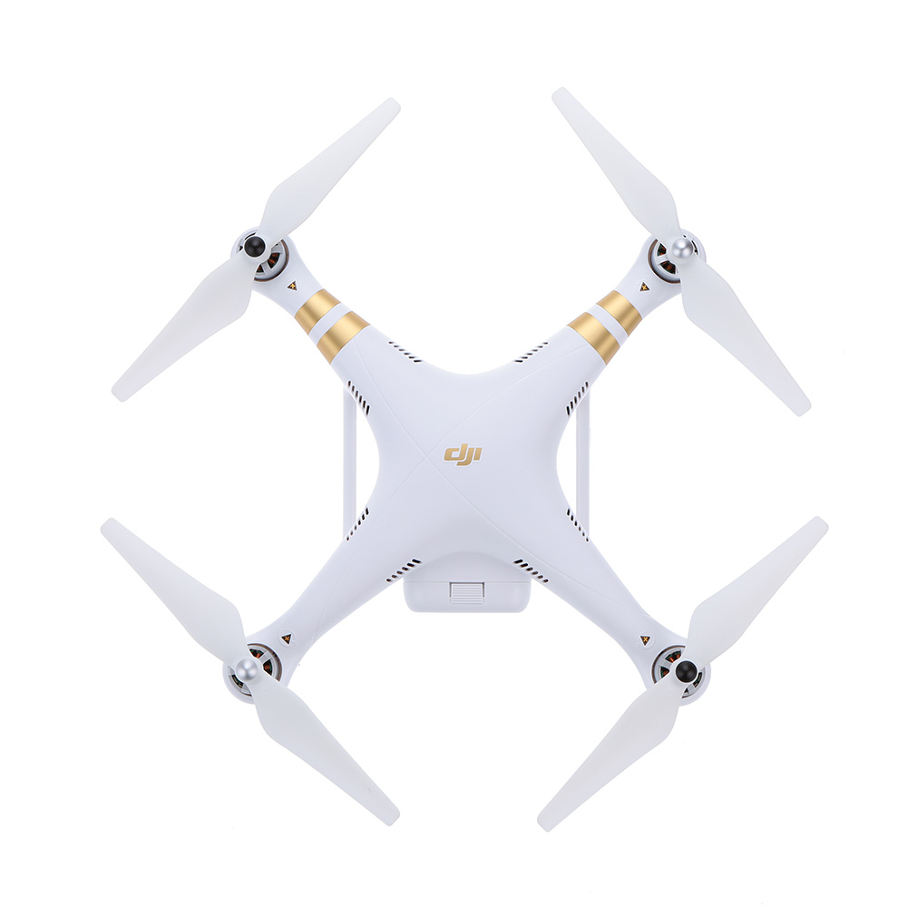 Original DJI Phantom 3 Professional Version FPV RC Quadcopter With 4K HD Camera Auto Takeoff Return Home Failsafe RTF Drone