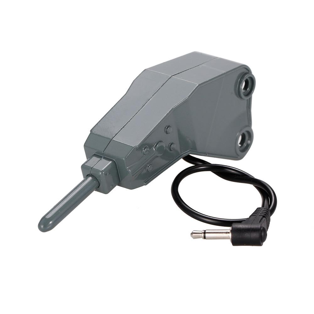 E561-003B Elektrischer RC Quartering Hammer DIY Teil für Doppel E ...