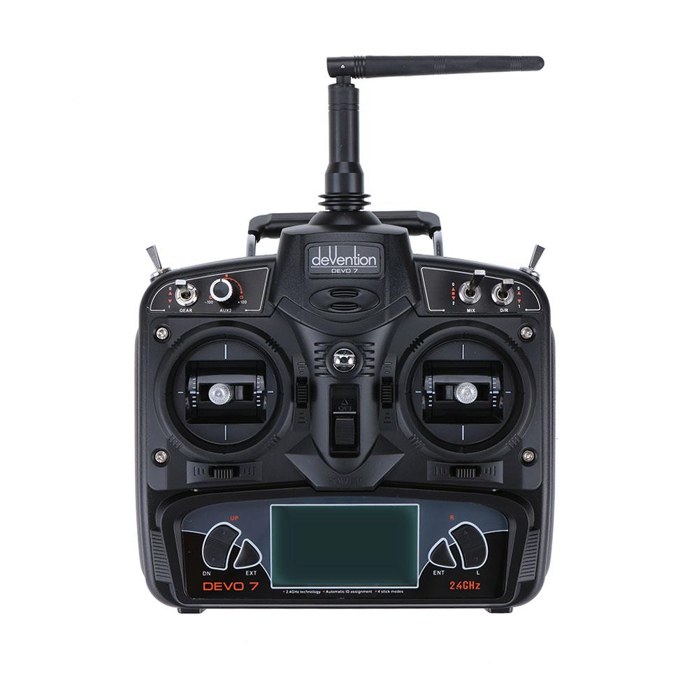 Original Walkera Runner 250 Advance Gps Version 5 Fpv Drone With Devo 7 And 800tvl Camera Osd Gps Rc Quadcopter