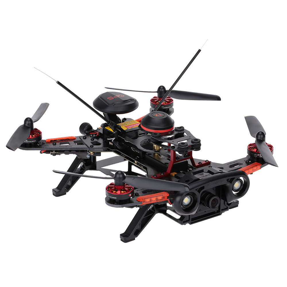 Get 36 USD Off For Walkera Runner 250 Camera Drone with code  Only $269.99