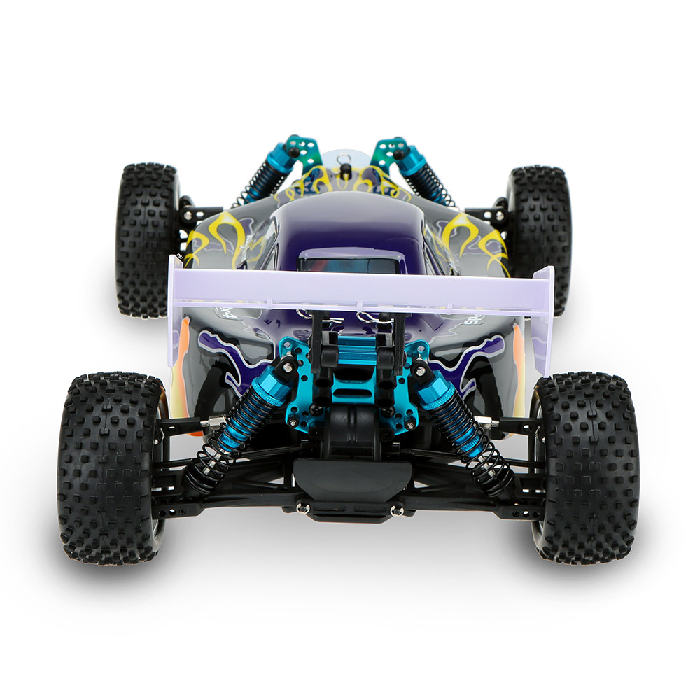 Get $19 off  For Originally HSP 94107PRO 1/10 4WD Electronic Powered Brushless Motor RTR Off-Road Buggy & 2.4GHz Transmitter with code  Only $147.99 +free shipping