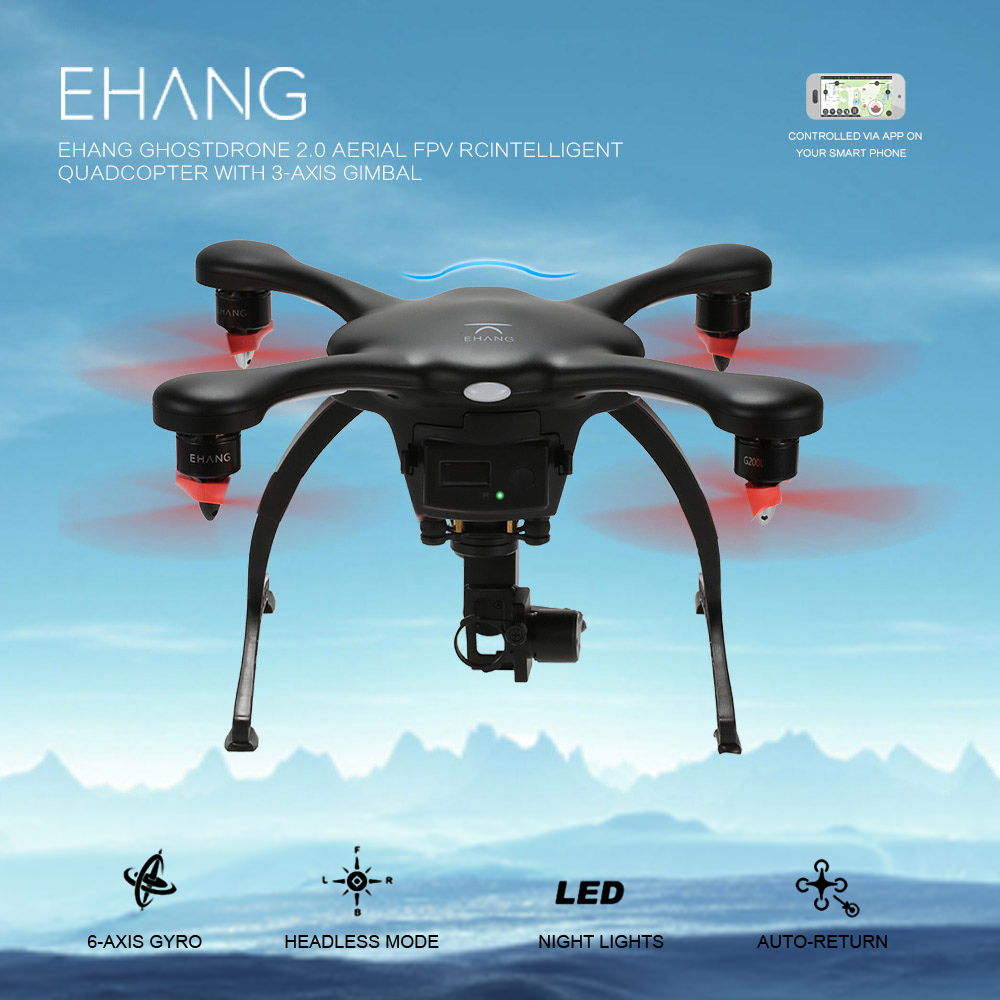 Original Ehang Ghost Drone 20 Aerial Fpv Rc Intelligent Quadcopter. Original Ehang Ghost Drone 20 Aerial Fpv Rc Intelligent Quadcopter With 3axis Gimbal G. Wiring. Ghost Drone Wiring Diagram At Scoala.co