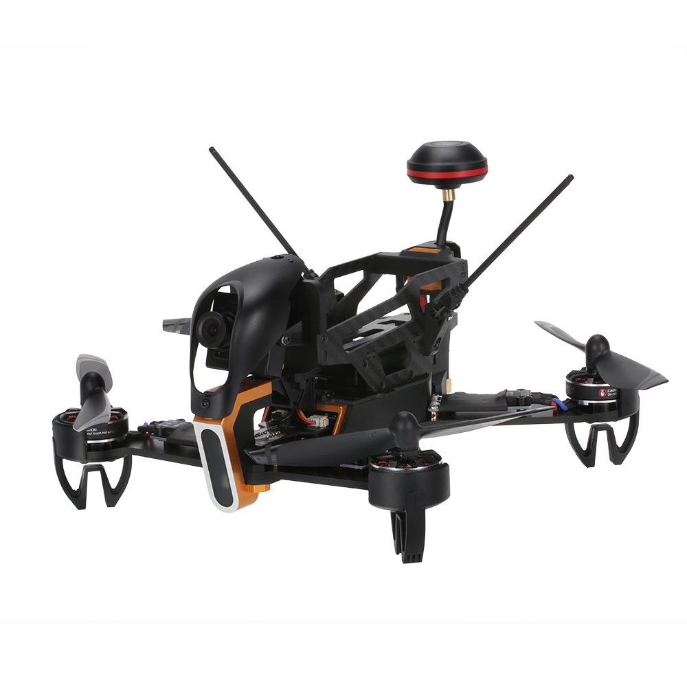 Get 90 USD Off For Walkera F210 Camera RC Quadcopter with code  Only $269.99