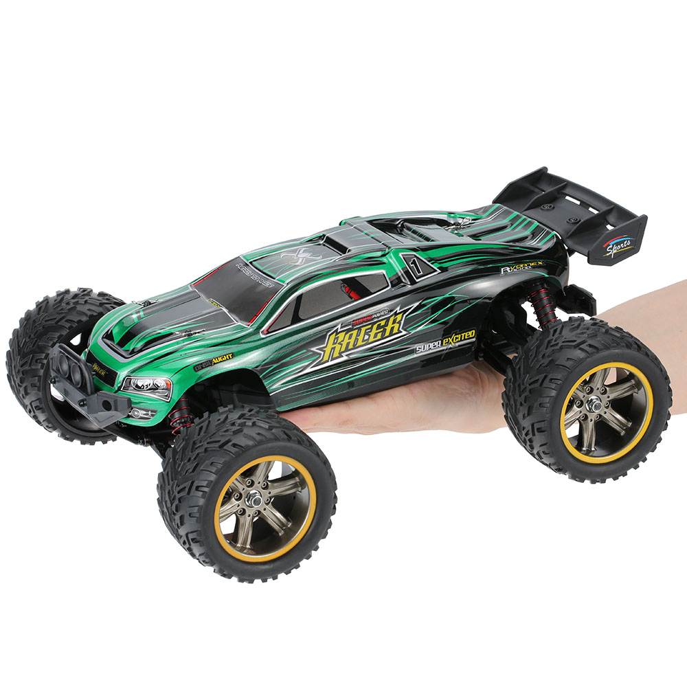 Us Original Gptoys Luctan S912 1 12 High Speed 24ghz Brushed Parts Rustler Traxxas Quick Start Manual Exploded View Electronic Powered 2wd Monster Truggy Off Road Rc Car