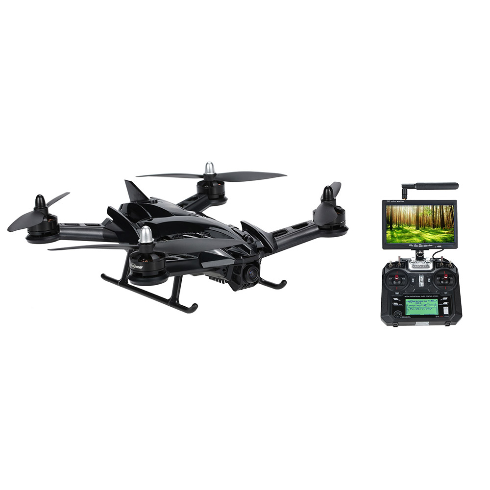 Get 20 USD Off For LONGING LY-250 Racing Quadcopter with code  Only $269.99