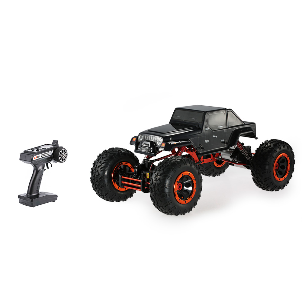 Get $30 USD Off For Original HSP Electronic Powered RC Car with code  Only $319.99 +free shipping
