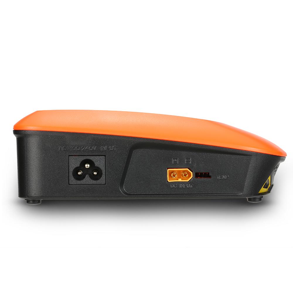 Te6ac cargador de carga profesional max 50w 5a ac dc - Cargador de baterias ...
