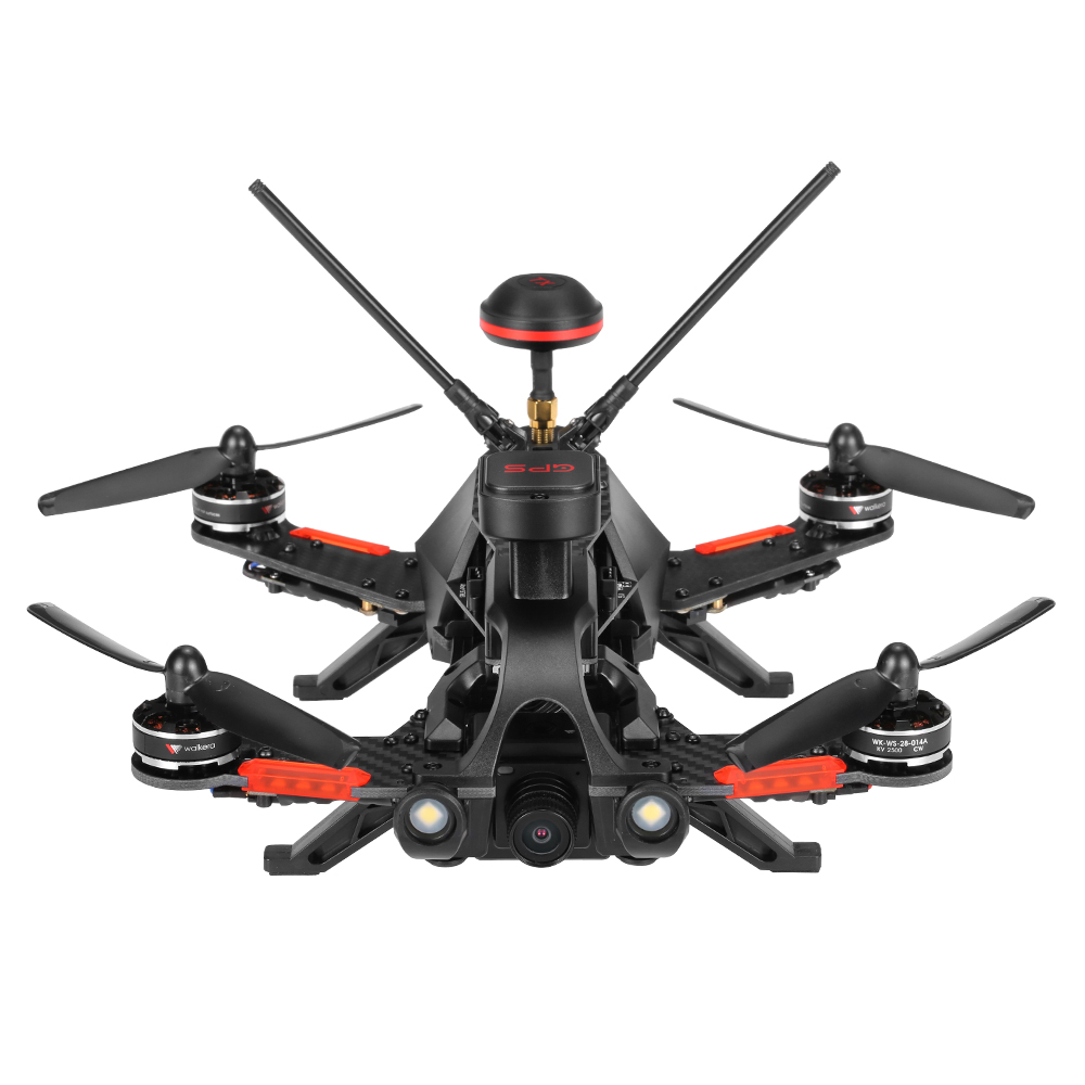 Get 40 USD Off For Walkera Runner 250 PRO Racing Drone with code  Only $309.99