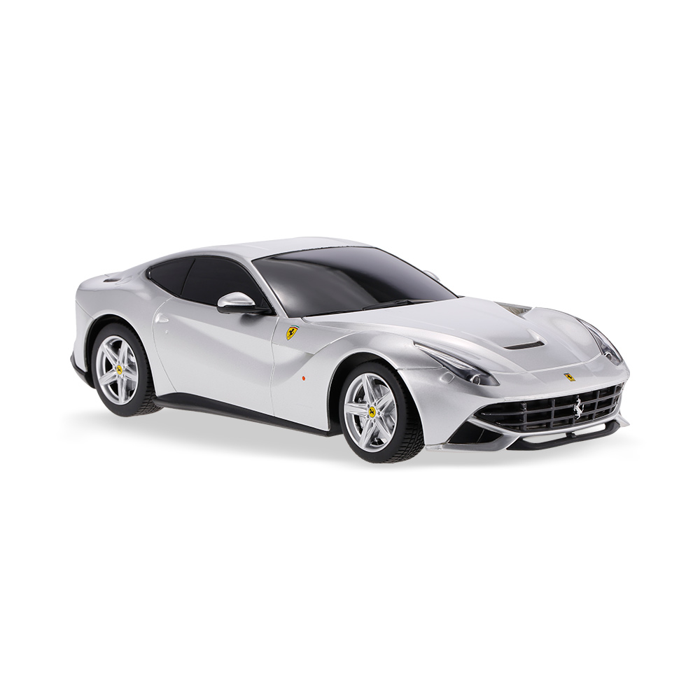 rastar 53500 r c 1 18 ferrari f12 berlinetta t l commande distance mod le voiture. Black Bedroom Furniture Sets. Home Design Ideas