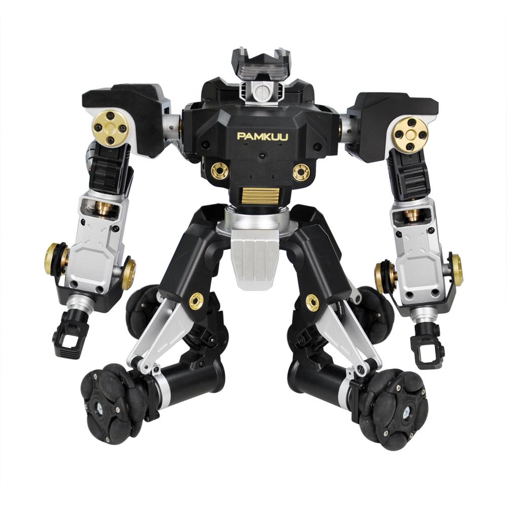 original walkera pamkuu kungfu kampf kampf roboter diy app kontrolle roboter spielzeug. Black Bedroom Furniture Sets. Home Design Ideas