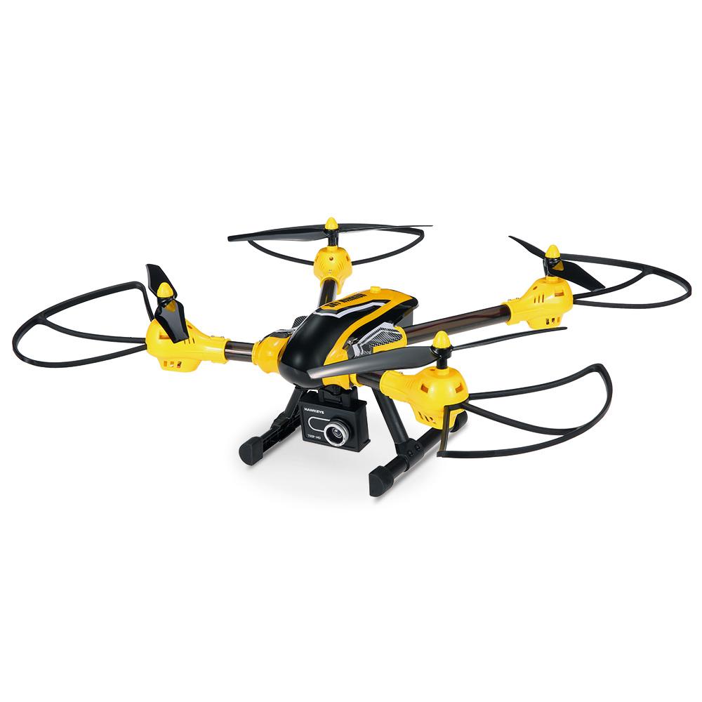 Kai Deng K70C Sky Warrior 20MP HD Camera Drone 24G 4CH 6 Axis