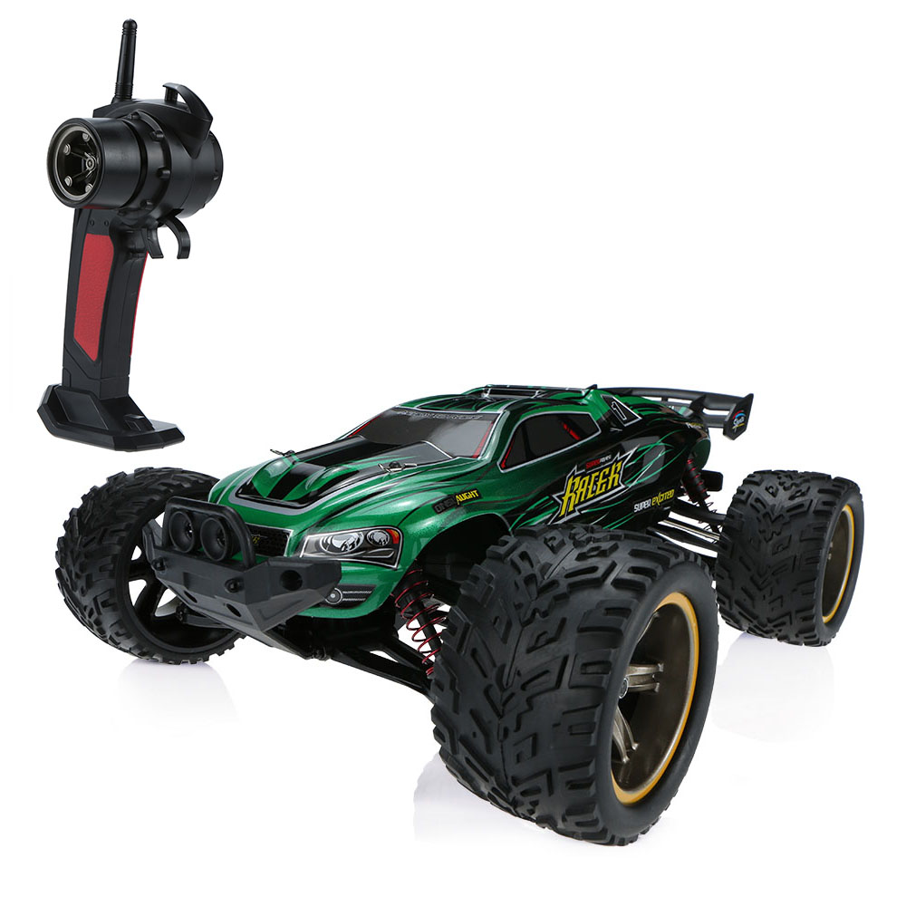 Get 5 USD Off For GPTOYS Luctan S912 1/12 RC Car with code  Only $54.99 +free shipping