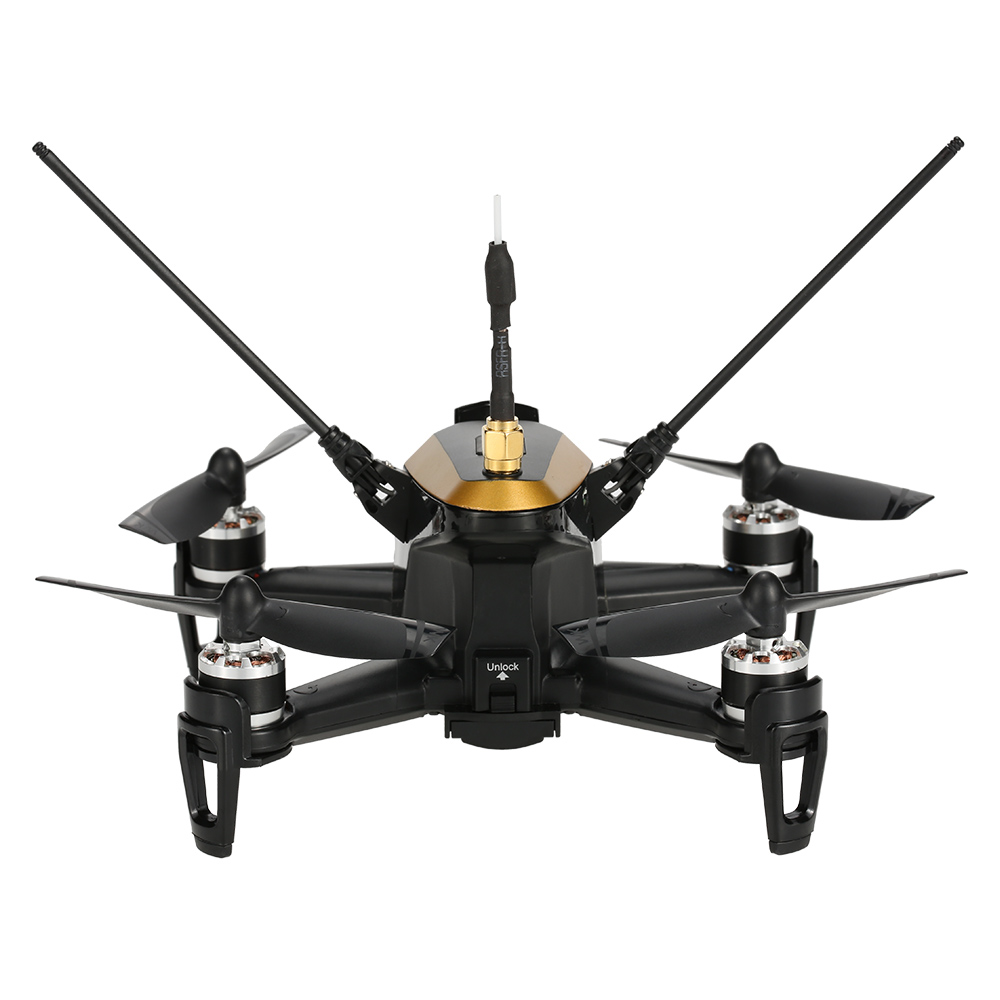 Get 100 USD Off For Walkera Rodeo 150 Racing Drone with code  Only $197 +free shipping