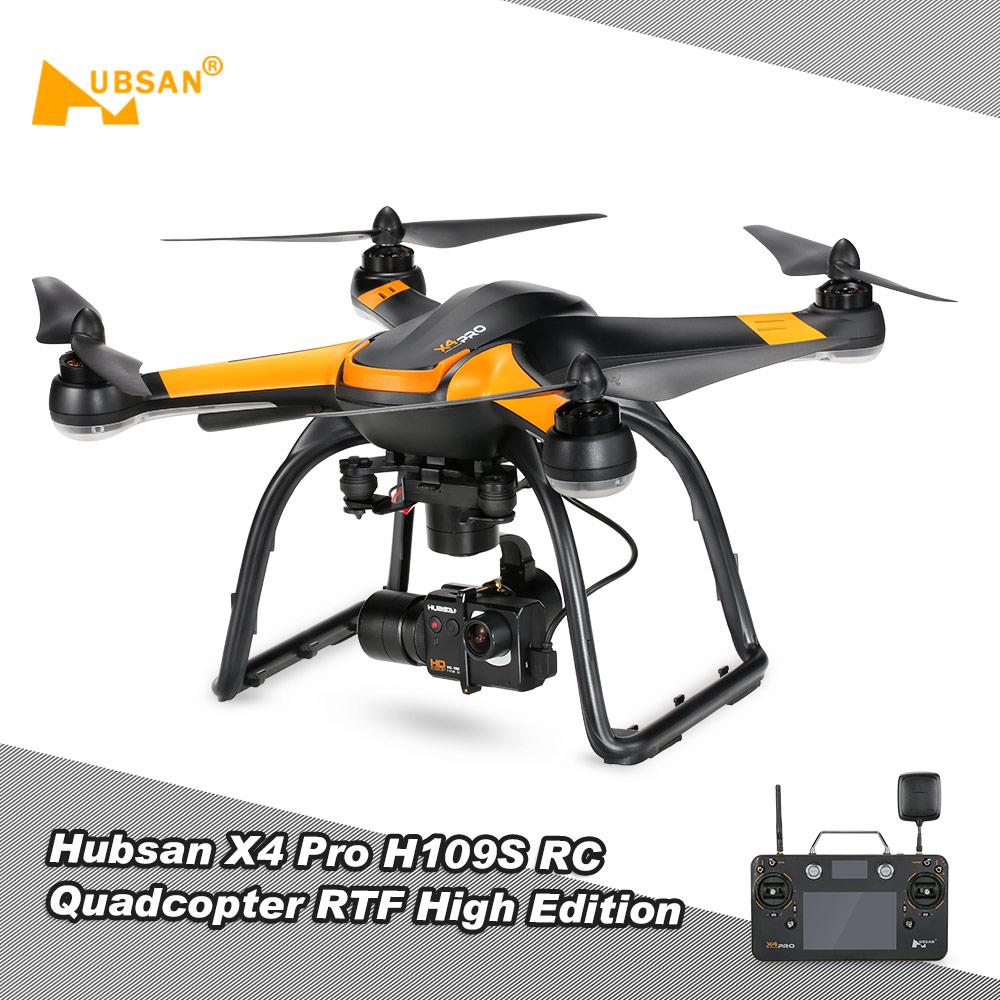 Hubsan H109 Camera /& Gimbal Cable H109S-64