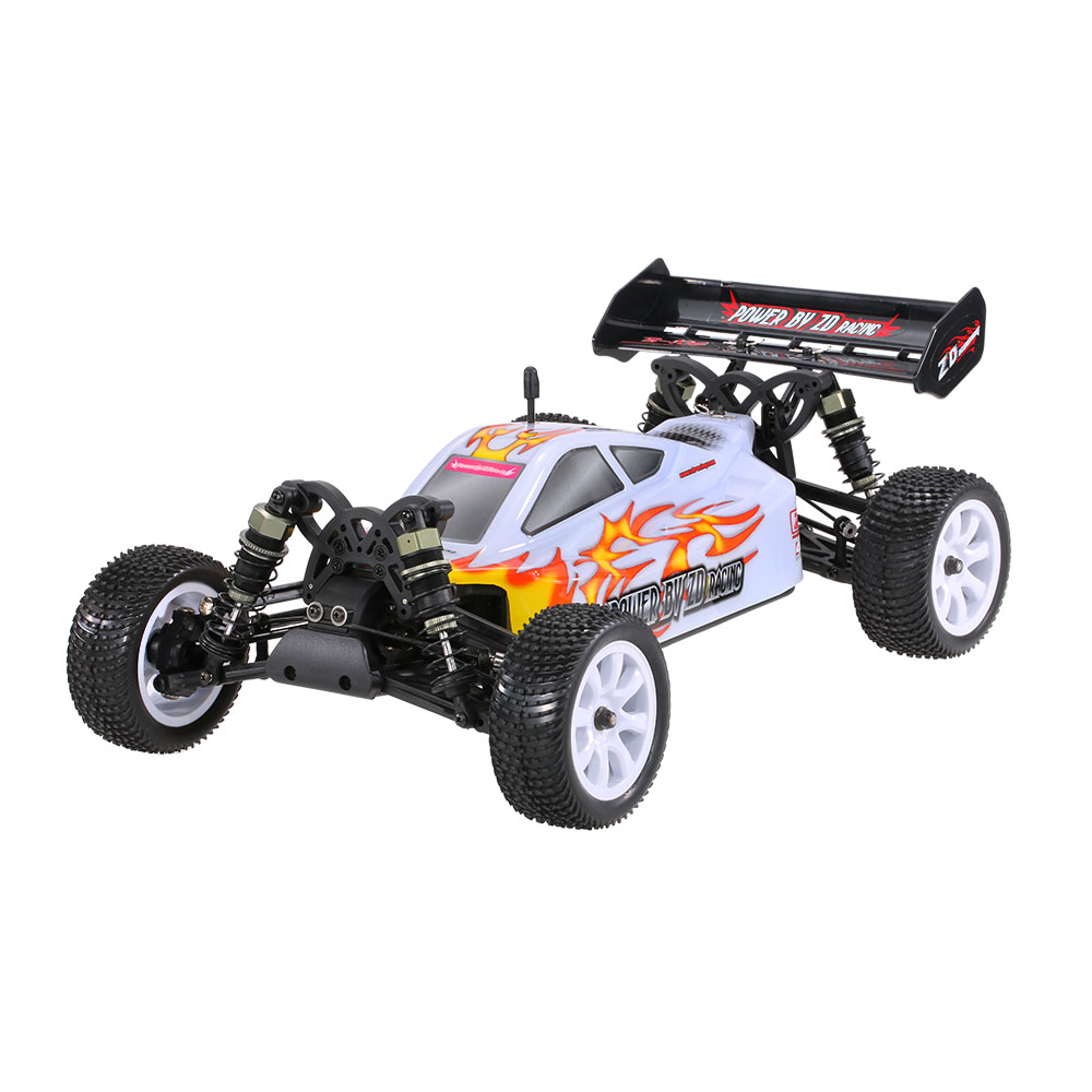 Get $10 Off For ZD RacingElectric Off-Road Buggy RC Car with Two Servo with code  Only $109.99 +free shipping