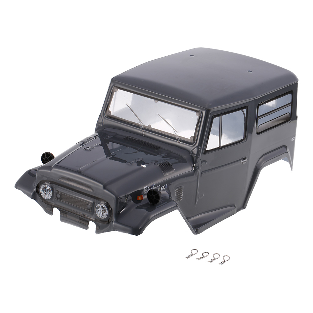 hsp rgt 136100 1 10 2 4g 4wd rc crawler elektrische racing offroad klettern auto rock cruiser rc. Black Bedroom Furniture Sets. Home Design Ideas