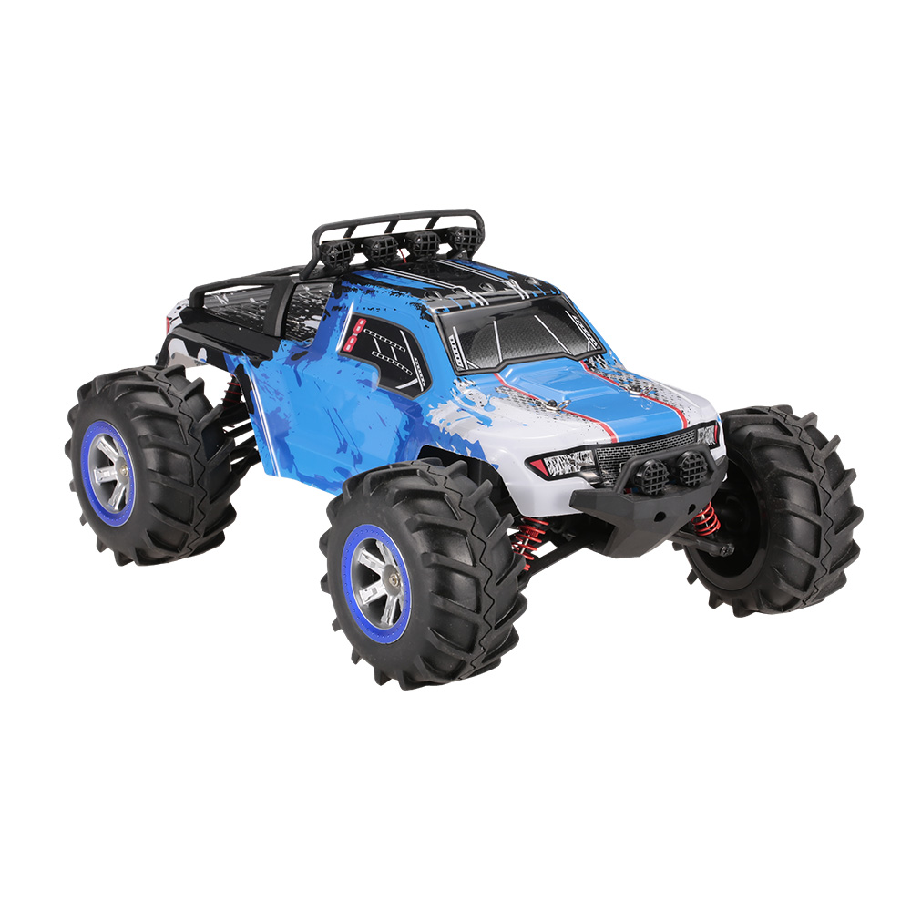 Get $13 Off For FEIYUE FY-12 1/12 2.4GHz 4WD  Off-Road Vehicle with code  Only $102.99 +free shipping