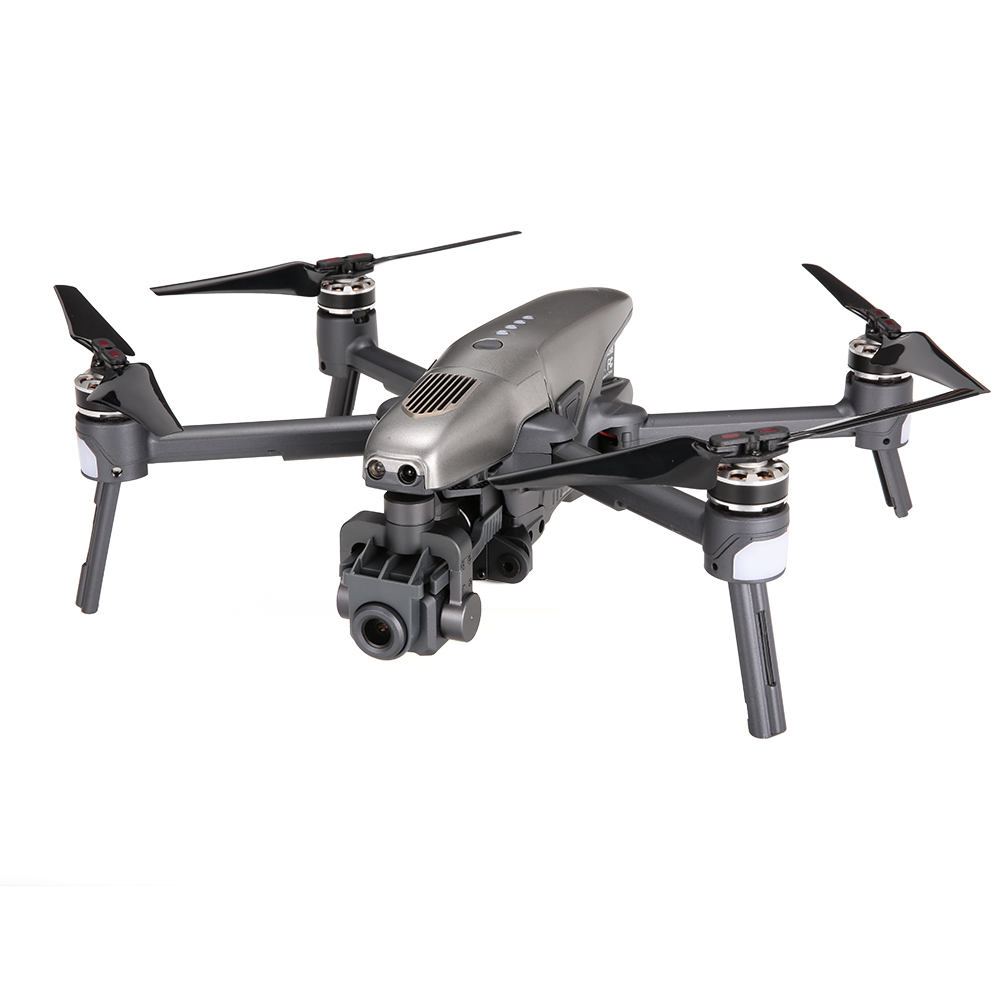 Only $1030.99 For Walkera VITUS 320  Night Vision Drone with code VITUS11