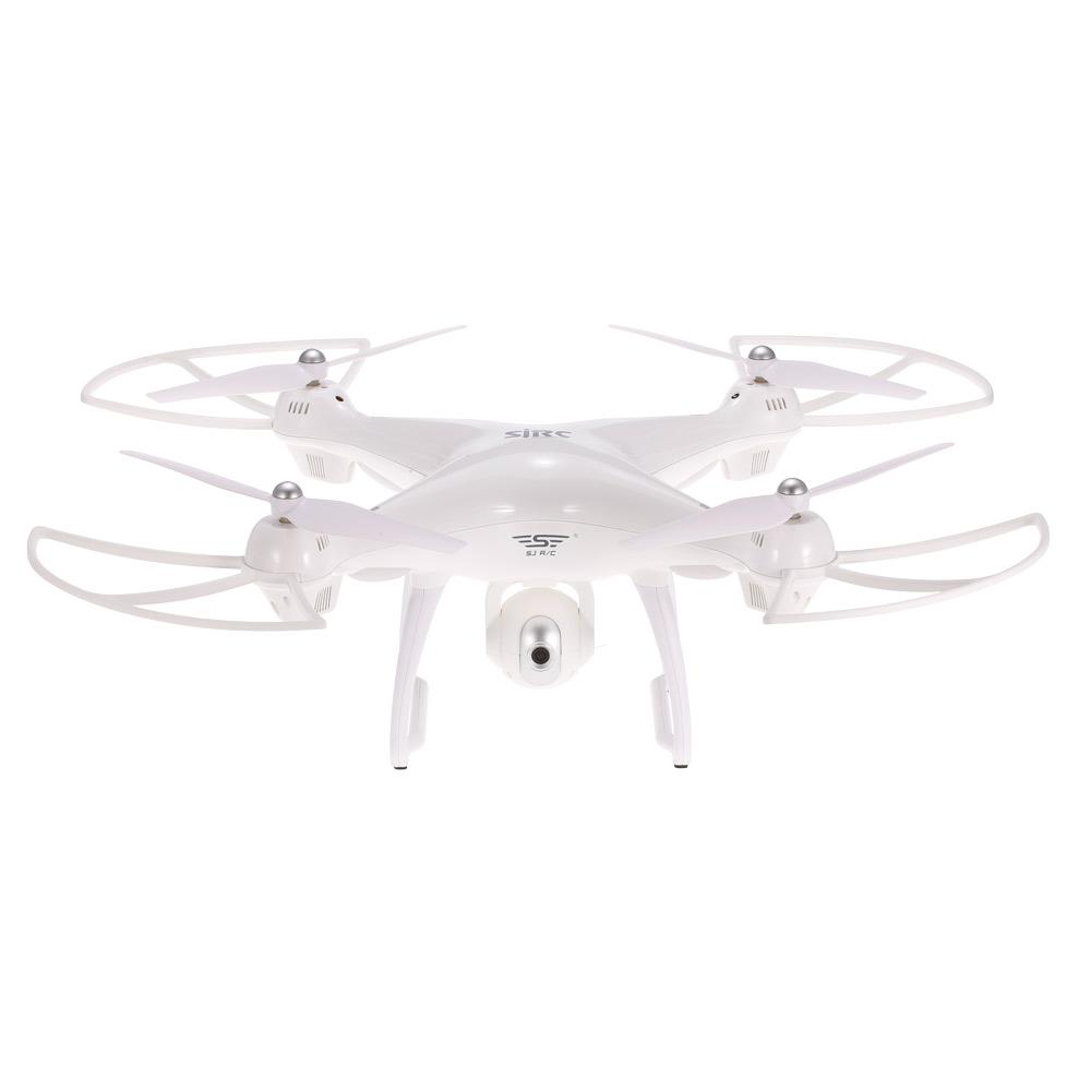 Batteria al litio 7.4V 2500mAh per batteria a drone S70W RC Quadcopter Aircraft
