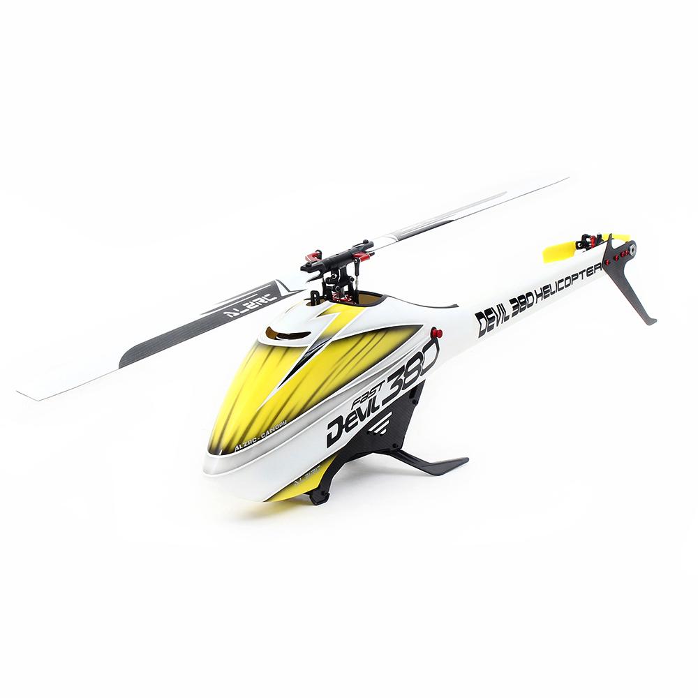 Elicottero 3d Model : Elicottero radiocomandato canali drone super resistente con