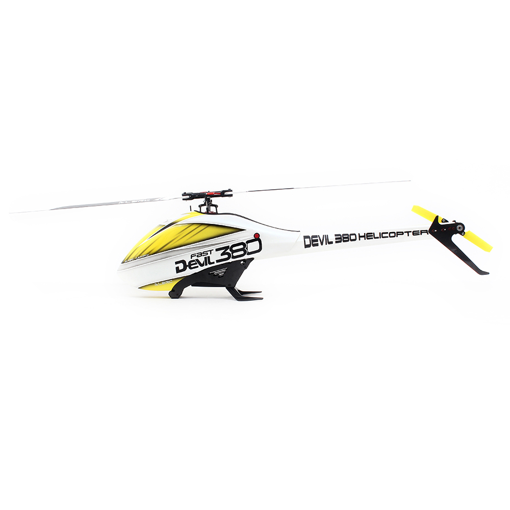 Elicottero 3d Model : Jamara e rix d elicottero modello rtf er in vendita online