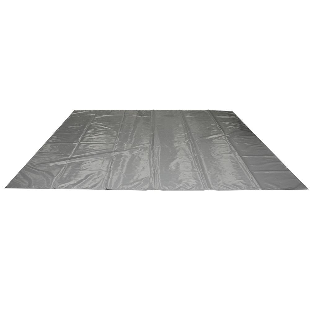 Tapis de revêtement - Bâche de protection en PVC 10g/m²