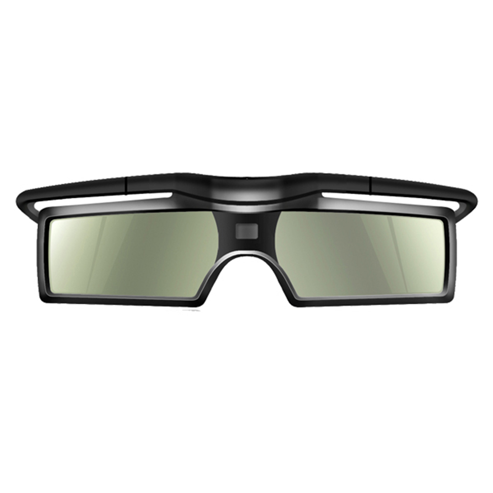 3D DLP-Link Active Shutter Glasses 96-144Hz for Optoma//BenQ//Sharp//Acer Projector