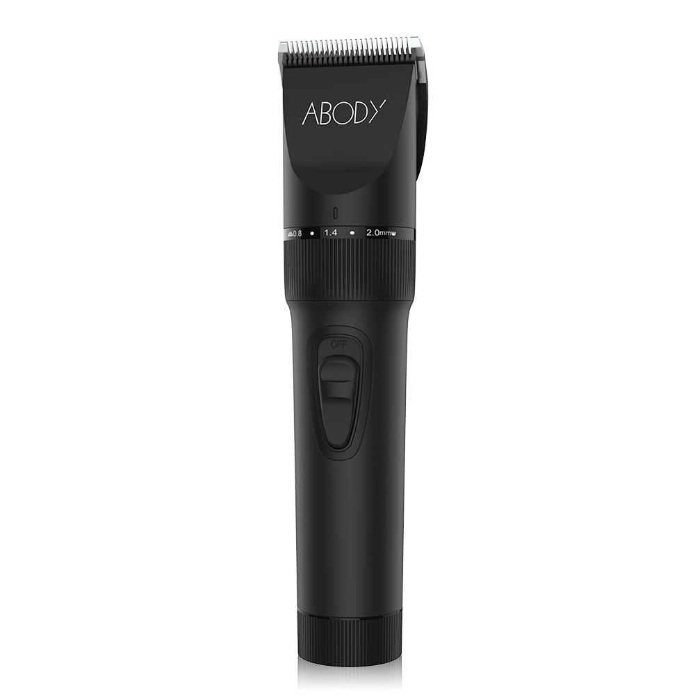 68da5ce3c06 Abody Electric Hair Clipper Cordless Hair Trimmer Hair Shaver ...