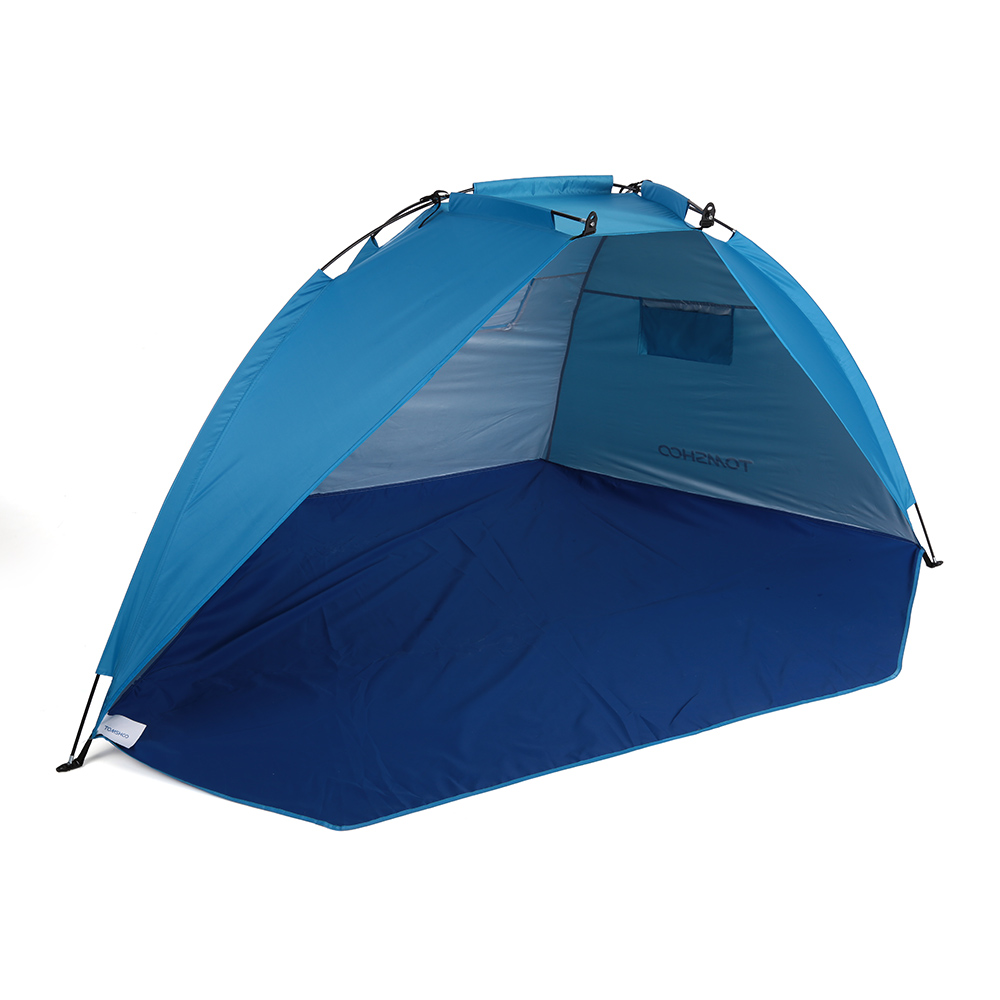 only tomshoo tente ext rieure de parasol de sports. Black Bedroom Furniture Sets. Home Design Ideas