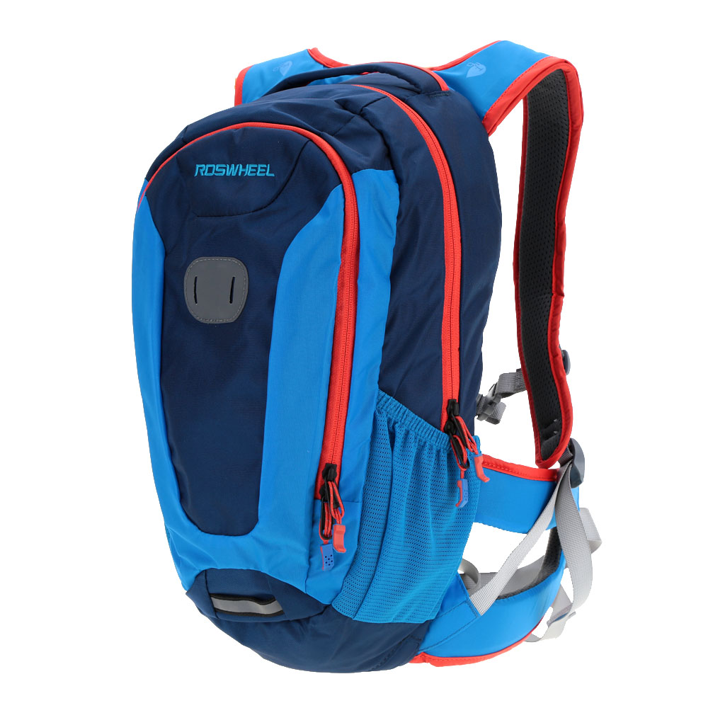 18L Outdoor Travel Hiking Bicycle Cycling Backpack with Rain Cover 4e02db2948635