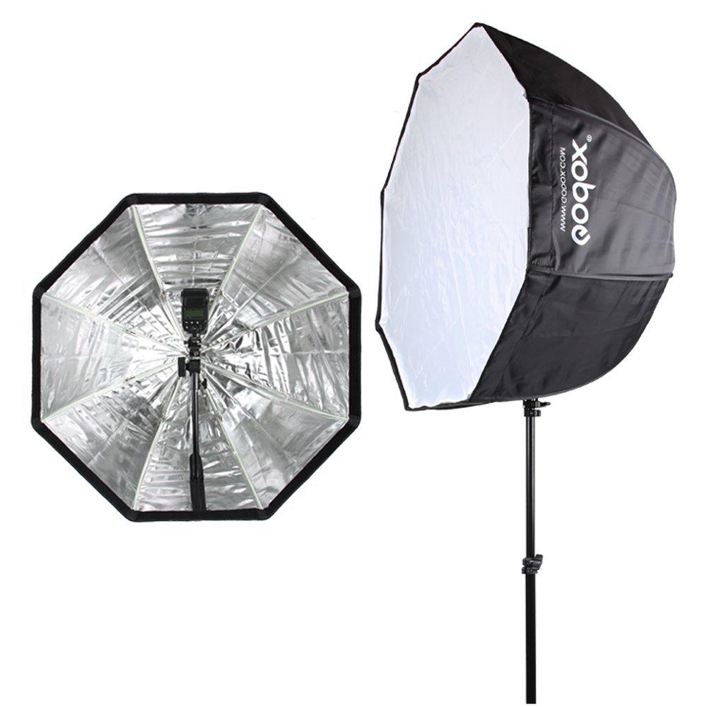 Godox Portable Octagon Softbox 80cm / 31.5in Umbrella