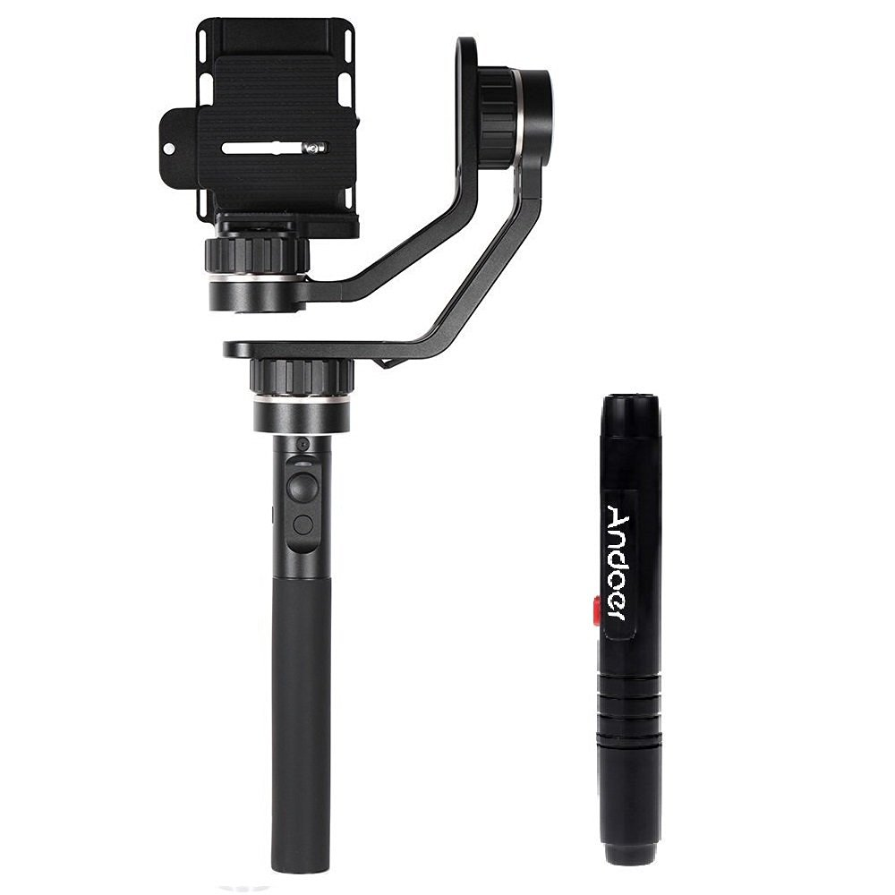Feiyu Mg Lite 3 Axis Handheld Mirrorless Camera Gimbal Stabilizer Spg Steady For Smartphones Extra Battrey Sony A7 Series And Nex