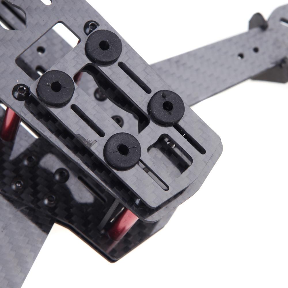 GoolRC New Mini MH250 H250 Carbon Fiber Quadrocopter Rahmen Frame ...
