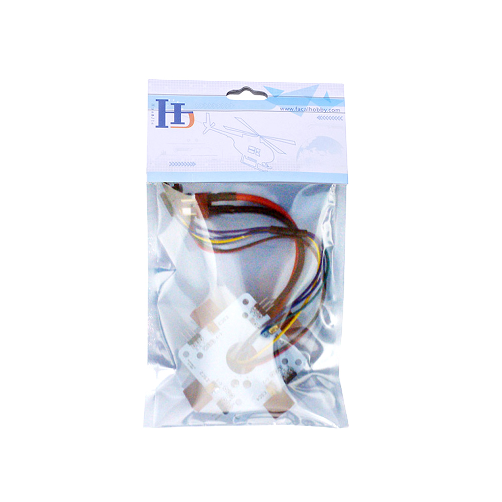 Xt60 Plug Apm Px4 Power Distribution Board Esc Connecting Wiring A For Dji F450 Tarot Fy450 Fpv Quadcopterpx4 Boardesc