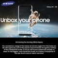 Refurbished Samsung Galaxy S8 Plus 4G Cellphone 4GB RAM 64GB ROM