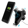 Qi Standard Car Wireless Charger Stand